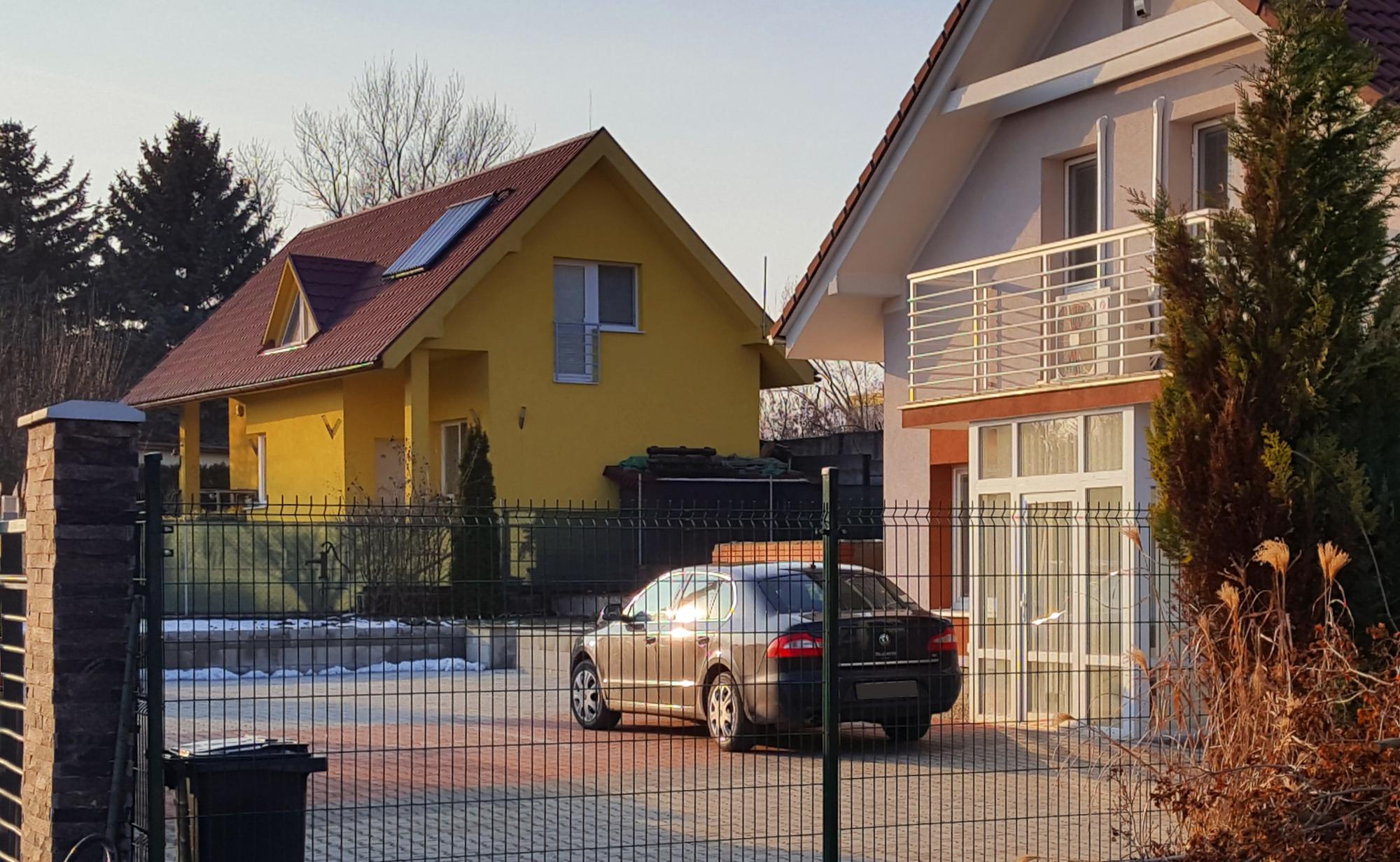 Vysoká kvalita susedných nehnuteľností - Obr.2
