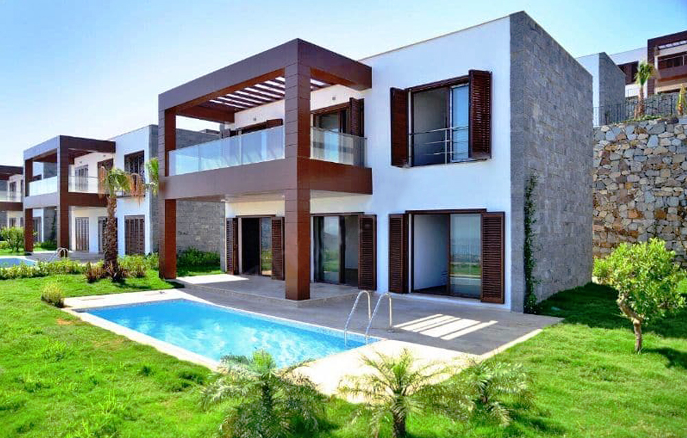 Staviame nízkonákladový rodinný dom - SCHNEIDER Real